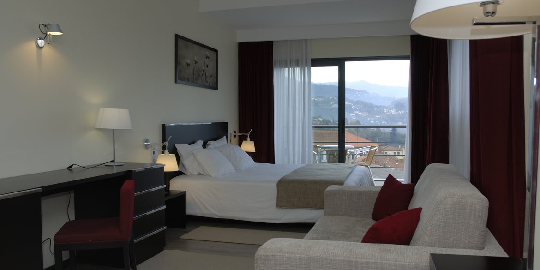 Hotel Spa Pedro Arouca