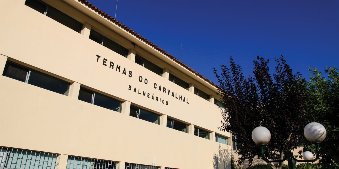 Termas do Carvalhal